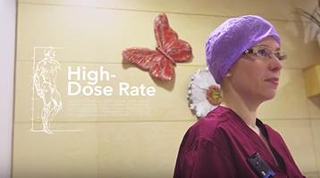 Docrates HDR syöpähoidot