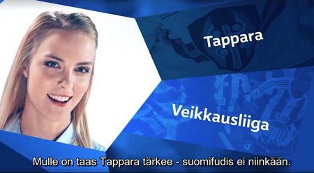 YLE Urheilun uudistus