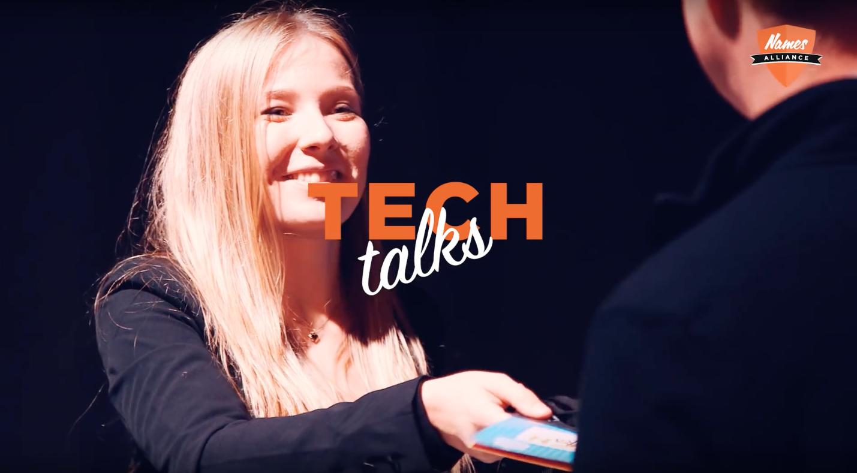 TechTalks moodfilm