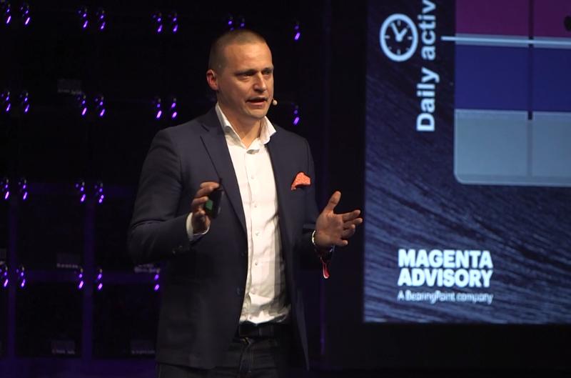 Slush16 presentation videos: Magenta Advisory