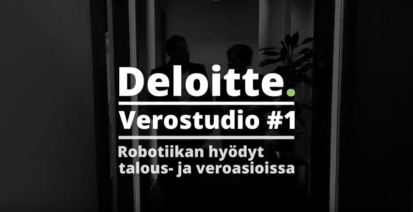 Deloitte Verostudio