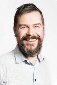 Henrik Kaukonen